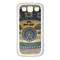 Peace Monument Werder Mountain Samsung Galaxy S3 Back Case (white)