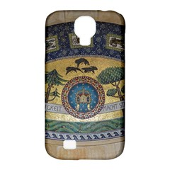 Peace Monument Werder Mountain Samsung Galaxy S4 Classic Hardshell Case (pc+silicone)