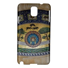 Peace Monument Werder Mountain Samsung Galaxy Note 3 N9005 Hardshell Case