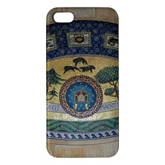 Peace Monument Werder Mountain Iphone 5s/ Se Premium Hardshell Case