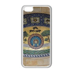 Peace Monument Werder Mountain Apple Iphone 5c Seamless Case (white)