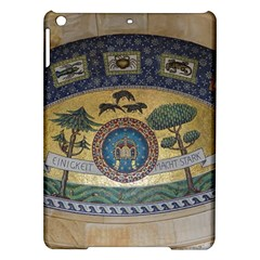 Peace Monument Werder Mountain Ipad Air Hardshell Cases
