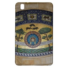 Peace Monument Werder Mountain Samsung Galaxy Tab Pro 8 4 Hardshell Case