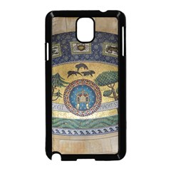 Peace Monument Werder Mountain Samsung Galaxy Note 3 Neo Hardshell Case (black)