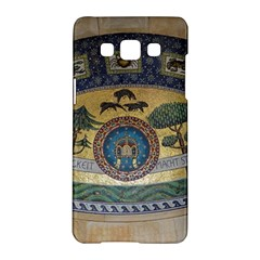 Peace Monument Werder Mountain Samsung Galaxy A5 Hardshell Case