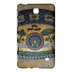 Peace Monument Werder Mountain Samsung Galaxy Tab 4 (8 ) Hardshell Case