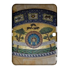 Peace Monument Werder Mountain Samsung Galaxy Tab 4 (10 1 ) Hardshell Case
