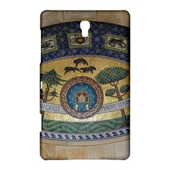 Peace Monument Werder Mountain Samsung Galaxy Tab S (8.4 ) Hardshell Case