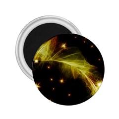 Particles Vibration Line Wave 2 25  Magnets