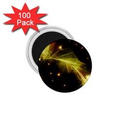 Particles Vibration Line Wave 1 75  Magnets (100 Pack)