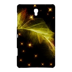 Particles Vibration Line Wave Samsung Galaxy Tab S (8 4 ) Hardshell Case