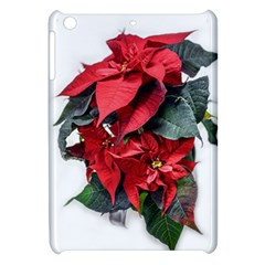 Star Of Bethlehem Star Red Apple Ipad Mini Hardshell Case