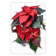 Star Of Bethlehem Star Red Flap Covers (s)