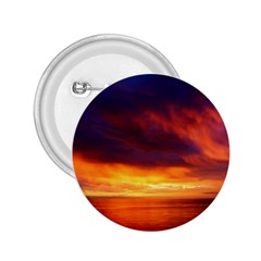 Sunset The Pacific Ocean Evening 2 25  Buttons