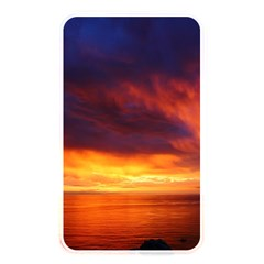 Sunset The Pacific Ocean Evening Memory Card Reader
