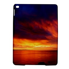 Sunset The Pacific Ocean Evening Ipad Air 2 Hardshell Cases