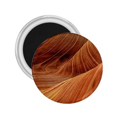 Sandstone The Wave Rock Nature Red Sand 2 25  Magnets
