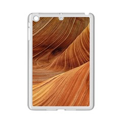 Sandstone The Wave Rock Nature Red Sand Ipad Mini 2 Enamel Coated Cases