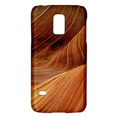 Sandstone The Wave Rock Nature Red Sand Galaxy S5 Mini