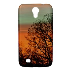 Twilight Sunset Sky Evening Clouds Samsung Galaxy Mega 6.3  I9200 Hardshell Case