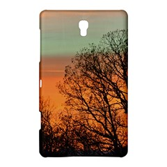 Twilight Sunset Sky Evening Clouds Samsung Galaxy Tab S (8 4 ) Hardshell Case