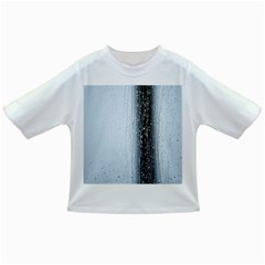 Rain Raindrop Drop Of Water Drip Infant/toddler T Shirts