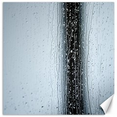 Rain Raindrop Drop Of Water Drip Canvas 20  X 20