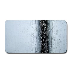 Rain Raindrop Drop Of Water Drip Medium Bar Mats