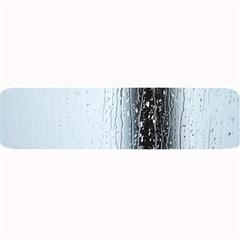 Rain Raindrop Drop Of Water Drip Large Bar Mats