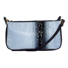 Rain Raindrop Drop Of Water Drip Shoulder Clutch Bags