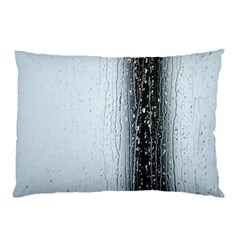 Rain Raindrop Drop Of Water Drip Pillow Case (Two Sides)
