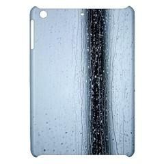 Rain Raindrop Drop Of Water Drip Apple Ipad Mini Hardshell Case