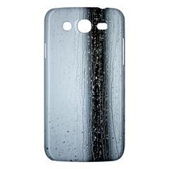Rain Raindrop Drop Of Water Drip Samsung Galaxy Mega 5 8 I9152 Hardshell Case