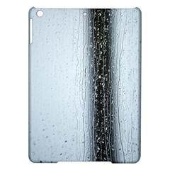 Rain Raindrop Drop Of Water Drip Ipad Air Hardshell Cases