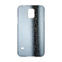 Rain Raindrop Drop Of Water Drip Samsung Galaxy S5 Hardshell Case