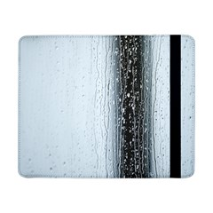 Rain Raindrop Drop Of Water Drip Samsung Galaxy Tab Pro 8 4  Flip Case