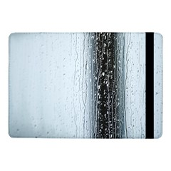 Rain Raindrop Drop Of Water Drip Samsung Galaxy Tab Pro 10.1  Flip Case