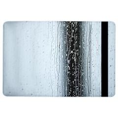 Rain Raindrop Drop Of Water Drip Ipad Air 2 Flip