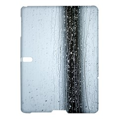 Rain Raindrop Drop Of Water Drip Samsung Galaxy Tab S (10 5 ) Hardshell Case