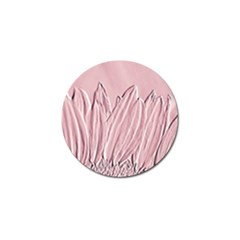 Shabby Chic Vintage Background Golf Ball Marker (10 Pack)