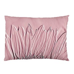 Shabby Chic Vintage Background Pillow Case