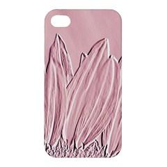 Shabby Chic Vintage Background Apple Iphone 4/4s Premium Hardshell Case