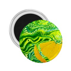 Zitro Abstract Sour Texture Food 2 25  Magnets