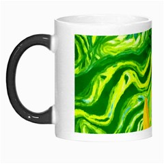 Zitro Abstract Sour Texture Food Morph Mugs