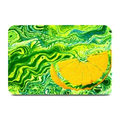 Zitro Abstract Sour Texture Food Plate Mats