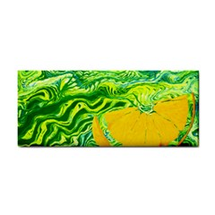 Zitro Abstract Sour Texture Food Cosmetic Storage Cases