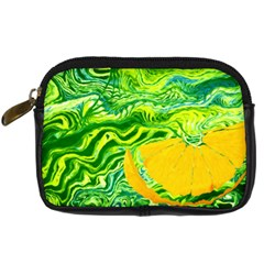 Zitro Abstract Sour Texture Food Digital Camera Cases