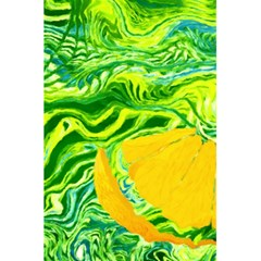 Zitro Abstract Sour Texture Food 5 5  X 8 5  Notebooks