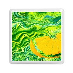 Zitro Abstract Sour Texture Food Memory Card Reader (square)