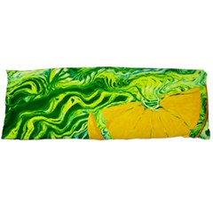 Zitro Abstract Sour Texture Food Body Pillow Case Dakimakura (two Sides)